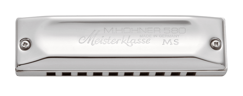 Hohner Meisterklasse C Foukací harmonika