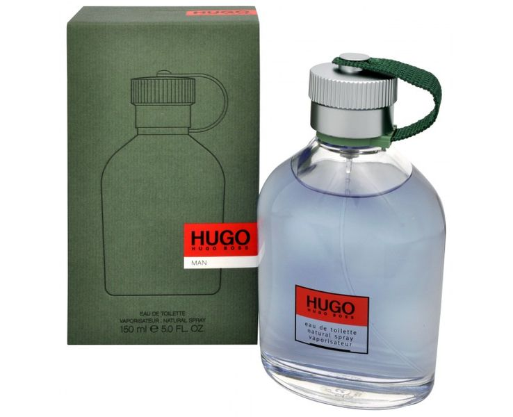 Hugo Boss Hugo - EDT 125 ml pro muže