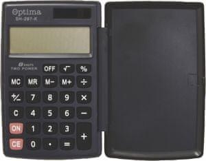 Optima kalkulator SH-297-8
