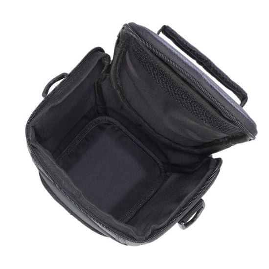 RivaCase SLR torba 7205A za fotoaparate, črna