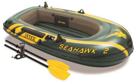 Intex Seahawk 2 Gumicsónak szett