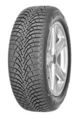 Goodyear pnevmatika UG 9 MS 195/65R15 95H XL