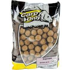 Carp Only Boilies Sqream