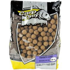 Carp Only Boilies Squid Liver 1 kg