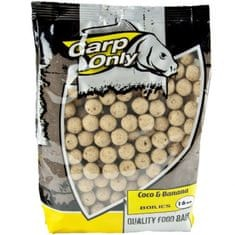 Carp Only Boilies Coco & Banana 1 kg