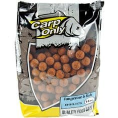 Carp Only Boilies Tangerine & Fish 1 kg