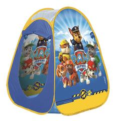 JOHN namiot dziecięcy Pop Up Psi Patrol
