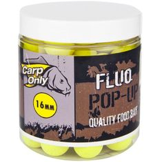 Carp Only Fluo Pop Up Boilie 80 g 20 mm