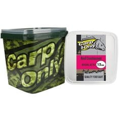 Carp Only Boilies Red Crustacean 3 kg