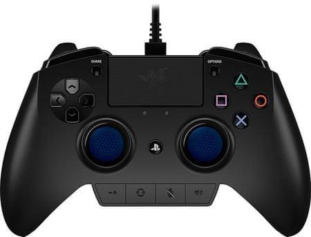 Razer igralni plošček Raiju za PlayStation 4