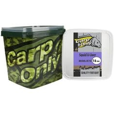 Carp Only Boilies Squid Liver 3 kg