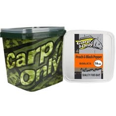 Carp Only Boilies Peach & Black Pepper 3 kg