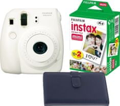 FujiFilm Instax Mini 8 medium kit Laporta
