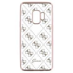 Guess 4G TPU Case Rose Gold pro Samsung Galaxy S9 GUHCS9TR4GRG