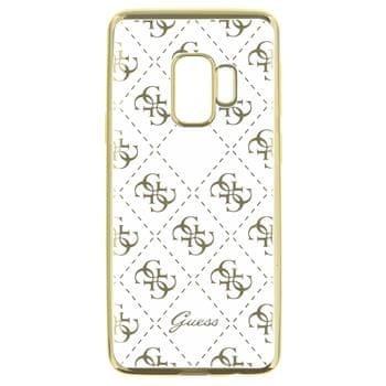 Guess 4G TPU Case Gold pre Samsung Galaxy S9 GUHCS9TR4GG