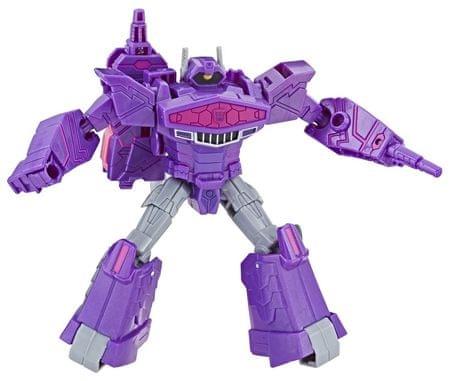 Transformers Cyberverse Warrior D Shockwave