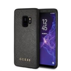 Guess Iridescent Hard Case Black pro Samsung Galaxy S9 GUHCS9IGLBK