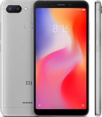 Xiaomi Redmi 6, 3GB/32GB, Global Version, Grey