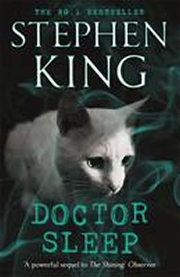 King Stephen: Doctor Sleep