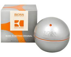 Hugo Boss In Motion - EDT
