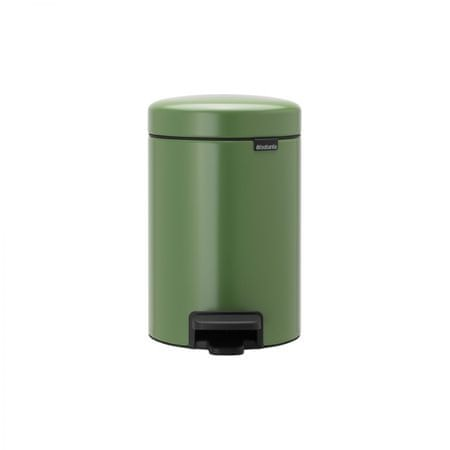 Brabantia koš za smeti, 3L zelena