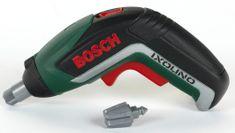 Klein Bosch akkumulátoros csavarhúzó II.