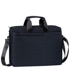 RivaCase torba za prenosnike 8335 do 39,6 cm (15,6''), črna