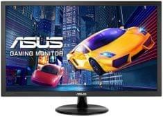 Asus LED Gaming monitor VP247QG