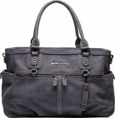 Little Company Pelenkázó táska Milan