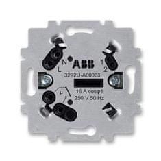 ABB 3292U-A00003 Přístroj spínací pro termostat nebo sp.hodiny