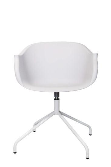 shumee Okroglo bel stol