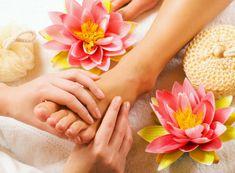 Poukaz Allegria - orientální terapie nohou