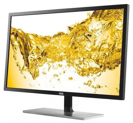 AOC TN 4K monitor U2879VF