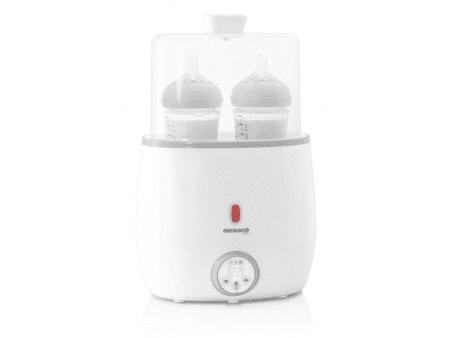 Miniland Baby Ohřívačka pro 2 kojenecké lahve Warmy Twin