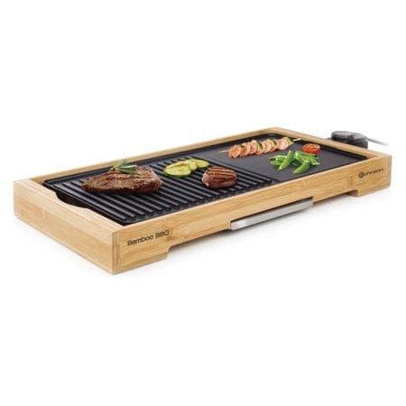 ROHNSON Asztali grill R-2520