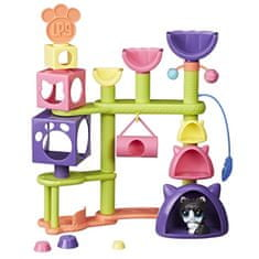 Littlest Pet Shop set mačje hiške