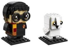 LEGO BrickHeadz 41615 Harry Potter in Hedwig