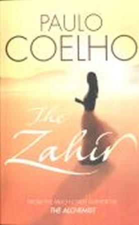 Coelho Paulo: The Zahir