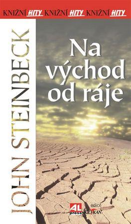 Steinbeck John: Na východ od ráje