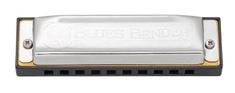 Hohner Blues Bender C-major Foukací harmonika