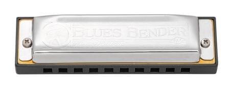 Hohner Blues Bender C-major Fúkacia harmonika