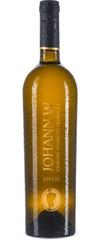 Johann W cuvee white, 2014, známkové víno.