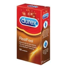 Durex Kondomy Real Feel