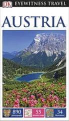 Austria - DK Eyewitness Travel Guide