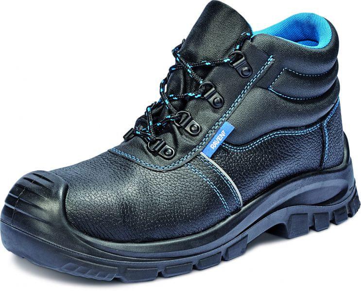 Raven RAVEN XT O1 kotníková obuv černá 45