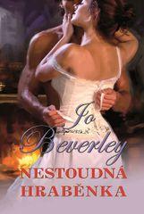 Beverley Jo: Nestoudná hraběnka