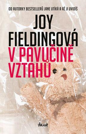 Fieldingová Joy: V pavučině vztahů