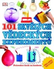 Ardley Neil: 101 skvělých vědeckých experimentů