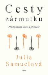 Samuelová Julia: Cesty zármutku