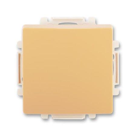 ABB 3557G-A80340 D1 Ovládač zapínací s krytem, řazení 1/0